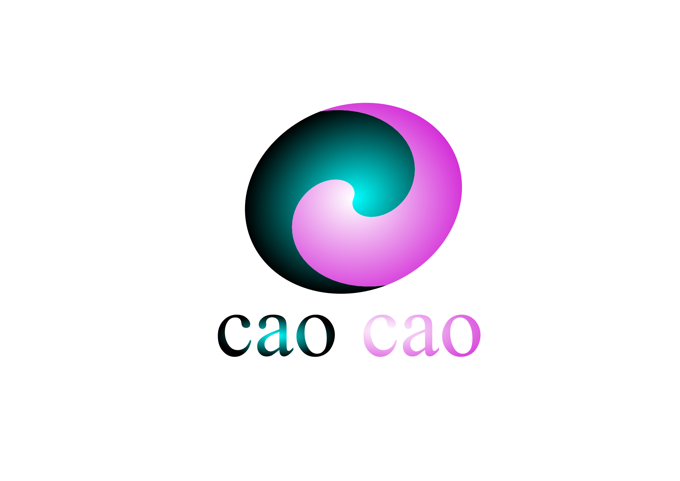 Logo Design by Heri Susanto - Entry No. 61 in the Logo Design Contest cao cao group pty ltd Logo Design.