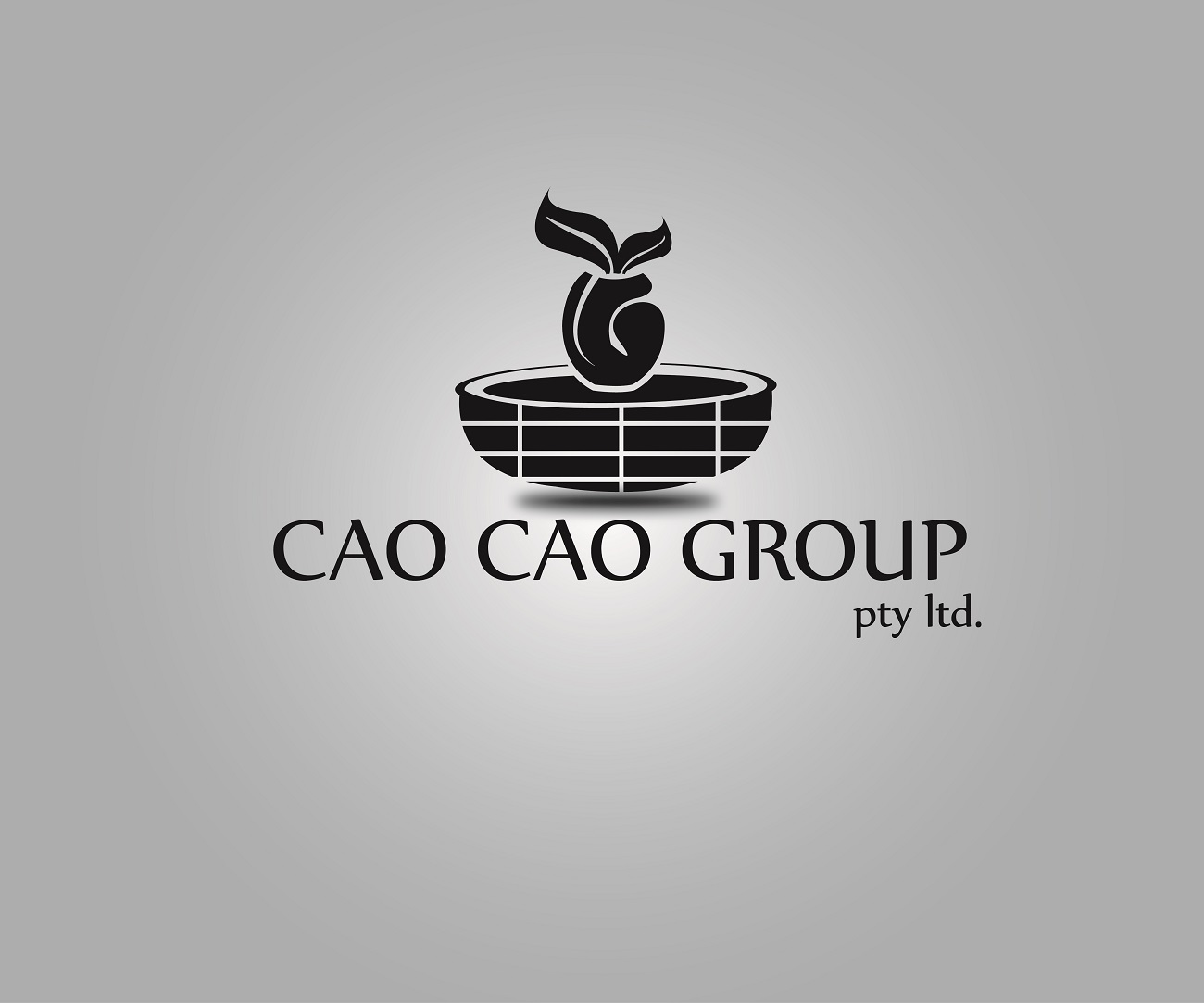 Logo Design by jhunzkie24 - Entry No. 62 in the Logo Design Contest cao cao group pty ltd Logo Design.
