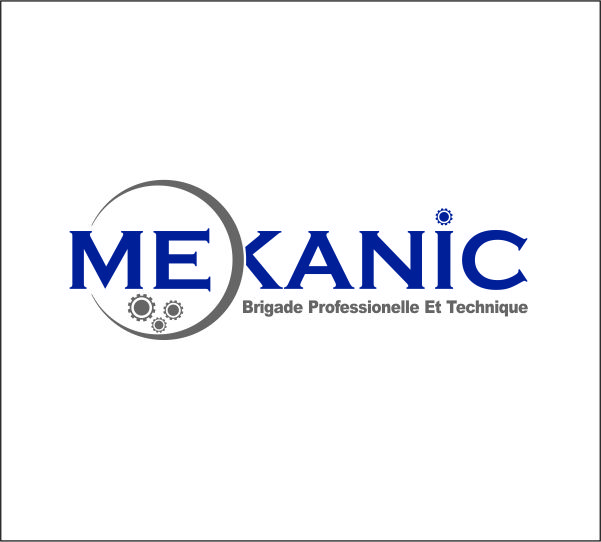 Logo Design by Agus Martoyo - Entry No. 79 in the Logo Design Contest Creative Logo Design for MËKANIC - Professional and technical squad.