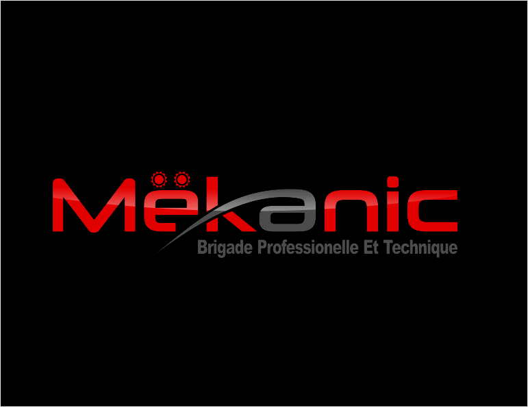 Logo Design by Agus Martoyo - Entry No. 80 in the Logo Design Contest Creative Logo Design for MËKANIC - Professional and technical squad.