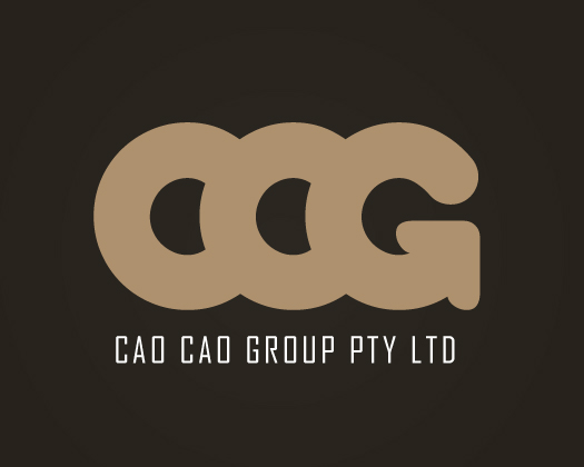 Logo Design by Top Elite - Entry No. 78 in the Logo Design Contest cao cao group pty ltd Logo Design.