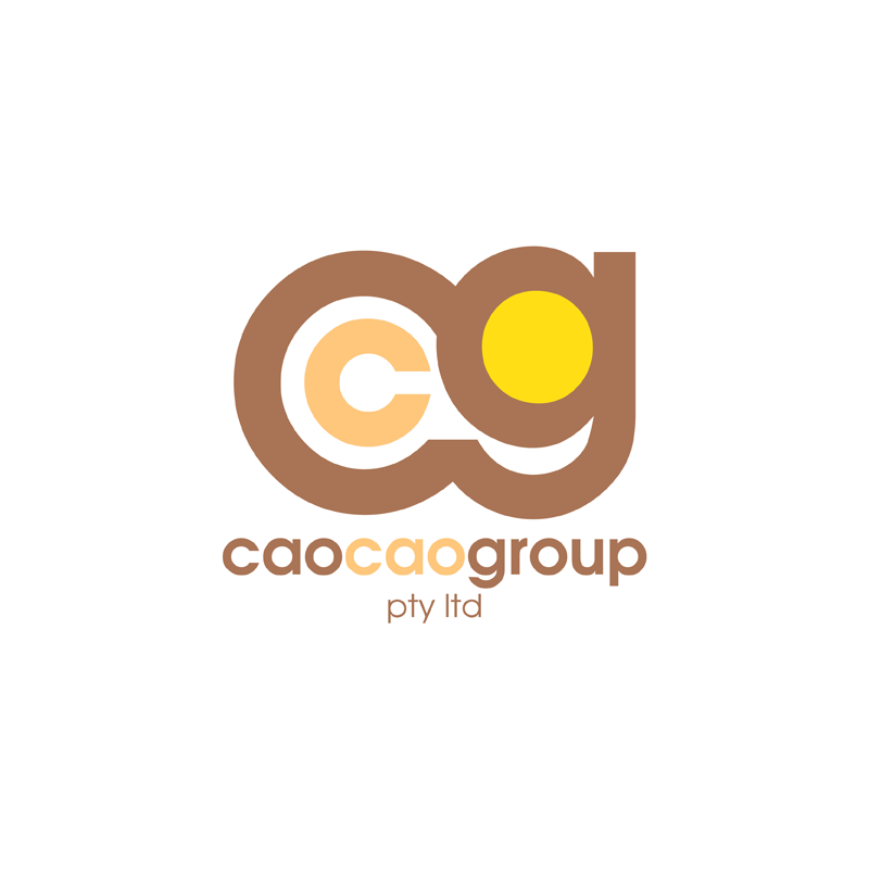 Logo Design by kianoke - Entry No. 88 in the Logo Design Contest cao cao group pty ltd Logo Design.