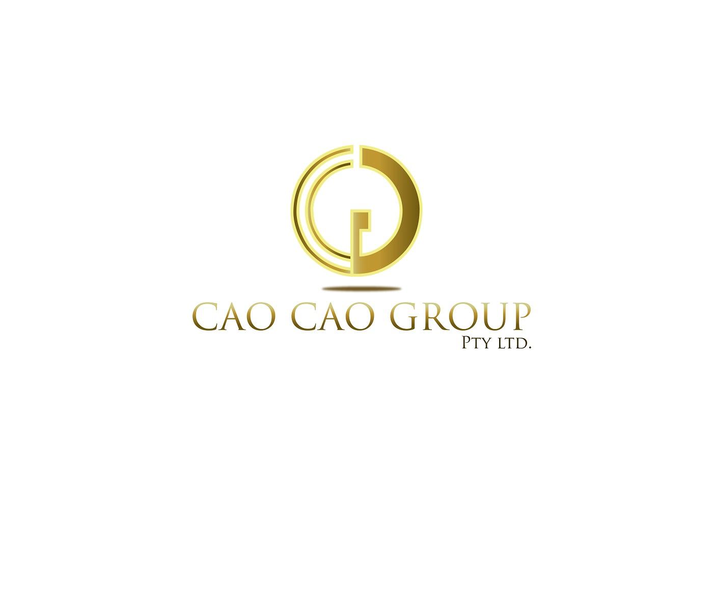 Logo Design by jhunzkie24 - Entry No. 91 in the Logo Design Contest cao cao group pty ltd Logo Design.