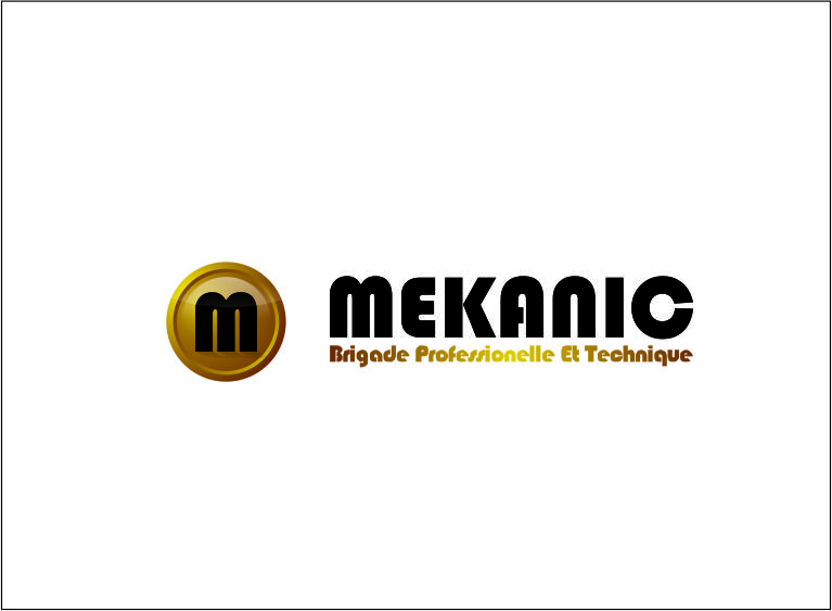 Logo Design by Agus Martoyo - Entry No. 102 in the Logo Design Contest Creative Logo Design for MËKANIC - Professional and technical squad.