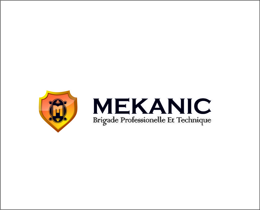 Logo Design by Agus Martoyo - Entry No. 104 in the Logo Design Contest Creative Logo Design for MËKANIC - Professional and technical squad.
