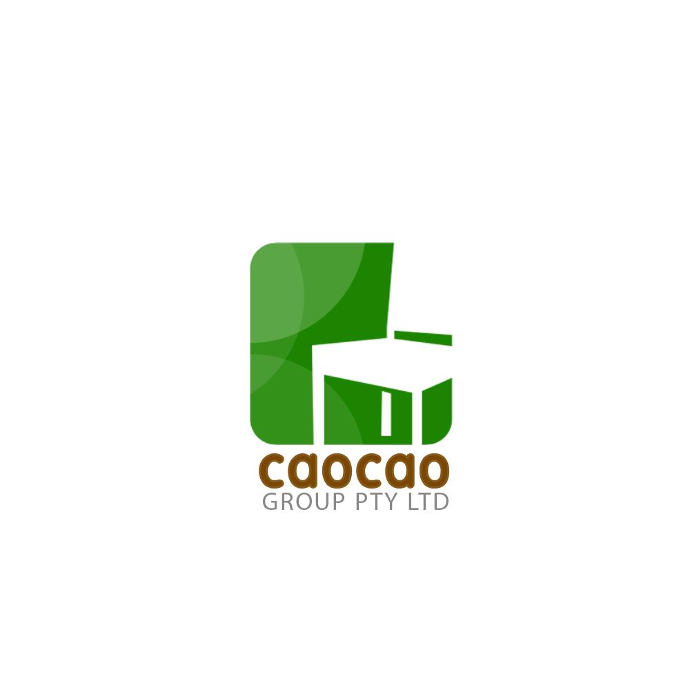 Logo Design by Private User - Entry No. 106 in the Logo Design Contest cao cao group pty ltd Logo Design.