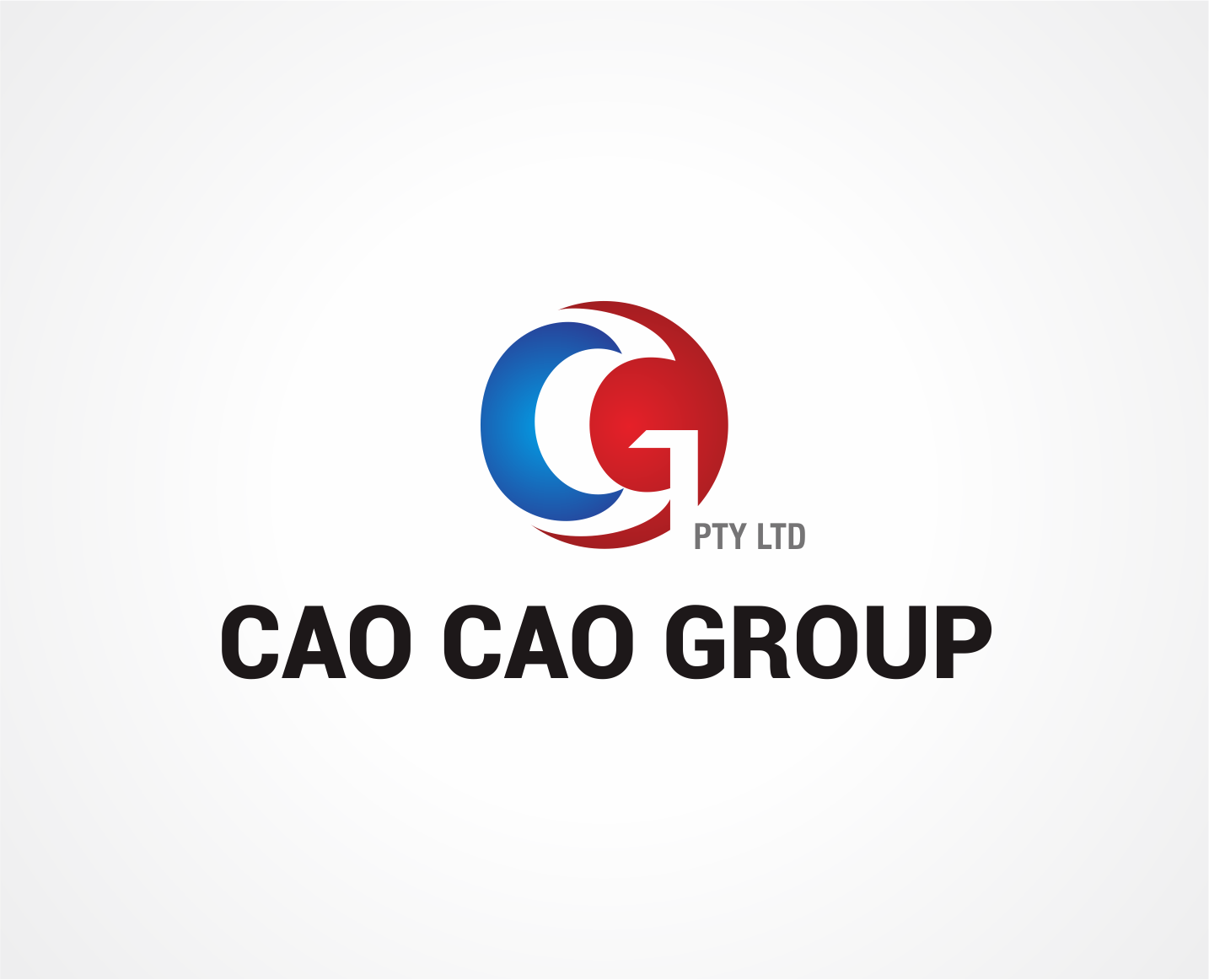 Logo Design by Armada Jamaluddin - Entry No. 111 in the Logo Design Contest cao cao group pty ltd Logo Design.