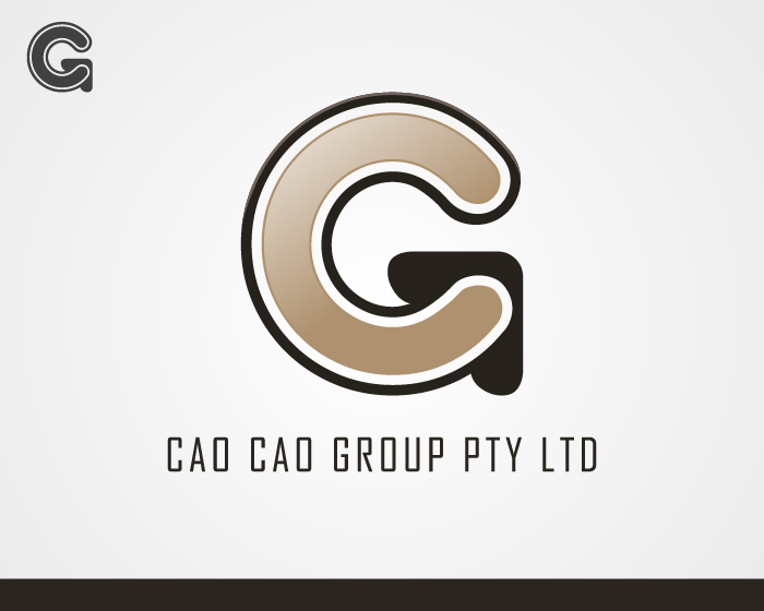 Logo Design by Top Elite - Entry No. 122 in the Logo Design Contest cao cao group pty ltd Logo Design.