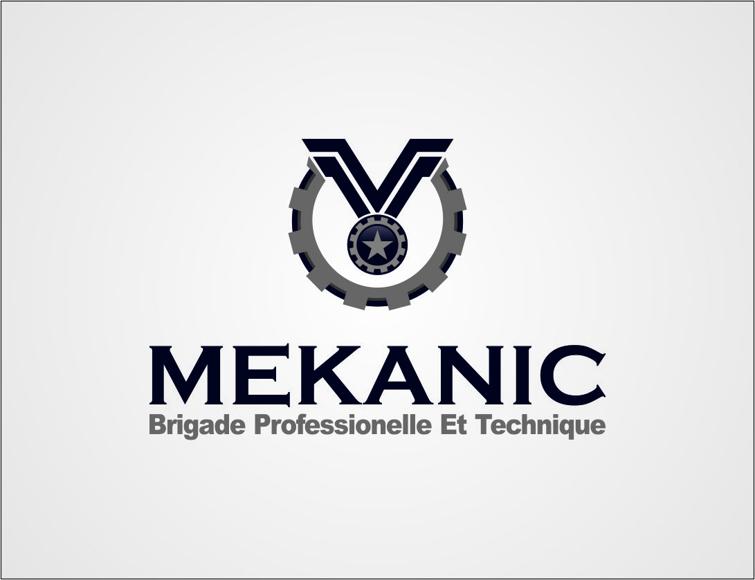 Logo Design by Agus Martoyo - Entry No. 115 in the Logo Design Contest Creative Logo Design for MËKANIC - Professional and technical squad.