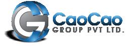 Logo Design by Private User - Entry No. 127 in the Logo Design Contest cao cao group pty ltd Logo Design.