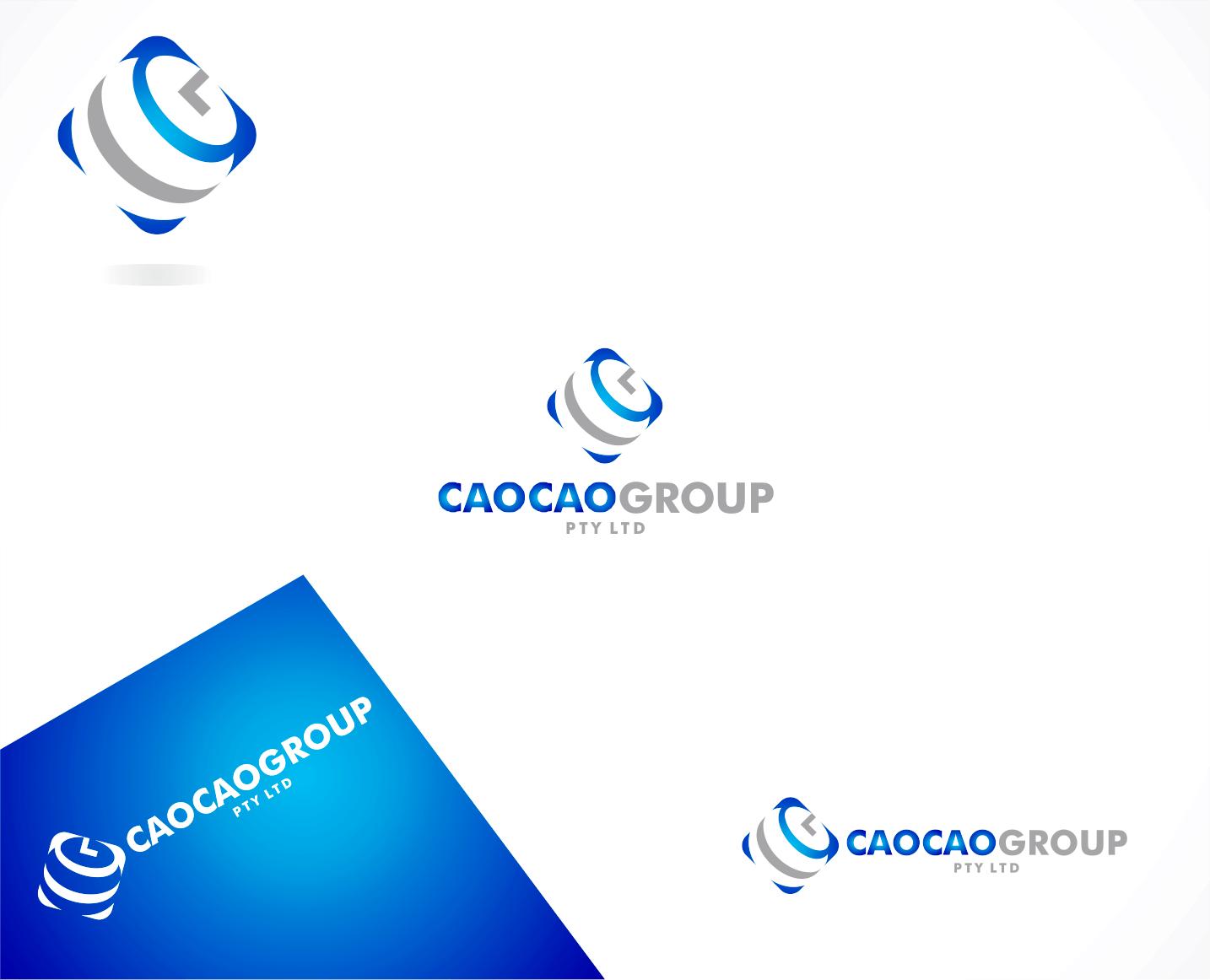 Logo Design by Armada Jamaluddin - Entry No. 135 in the Logo Design Contest cao cao group pty ltd Logo Design.