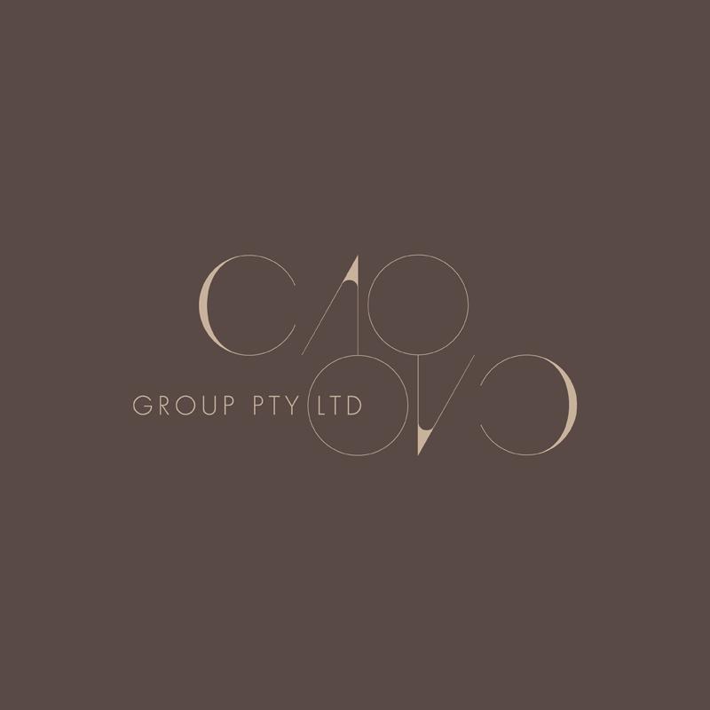 Logo Design by kianoke - Entry No. 152 in the Logo Design Contest cao cao group pty ltd Logo Design.