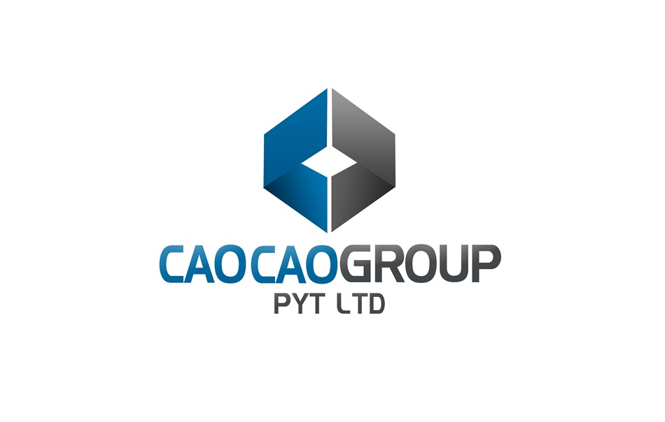 Logo Design by Respati Himawan - Entry No. 154 in the Logo Design Contest cao cao group pty ltd Logo Design.