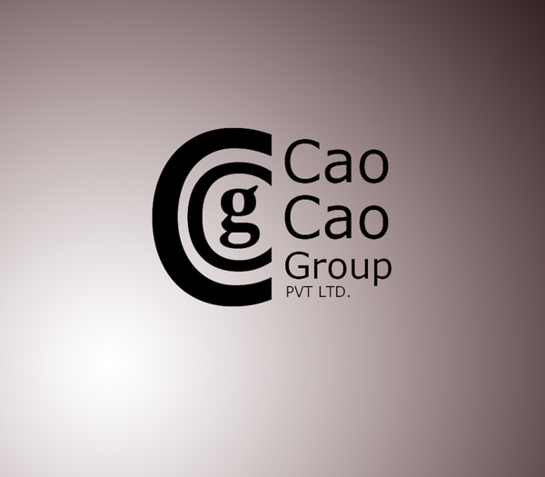 Logo Design by JaroslavProcka - Entry No. 156 in the Logo Design Contest cao cao group pty ltd Logo Design.