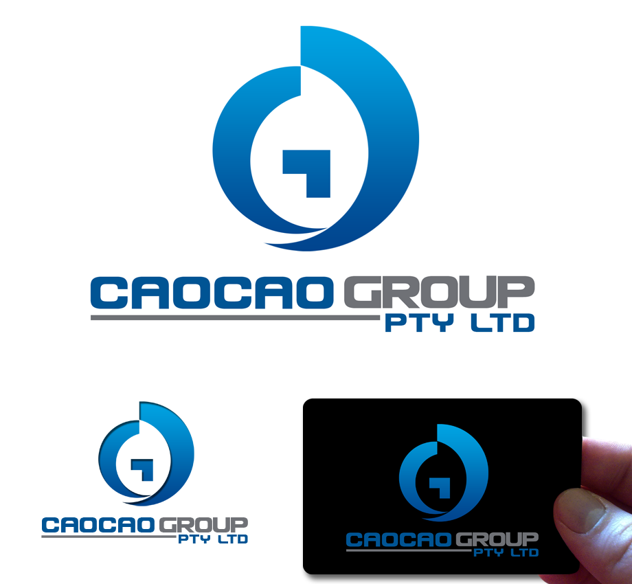 Logo Design by Private User - Entry No. 164 in the Logo Design Contest cao cao group pty ltd Logo Design.