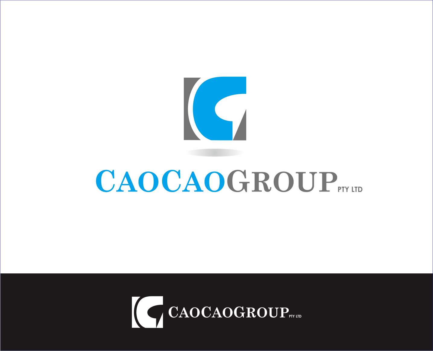 Logo Design by Armada Jamaluddin - Entry No. 174 in the Logo Design Contest cao cao group pty ltd Logo Design.
