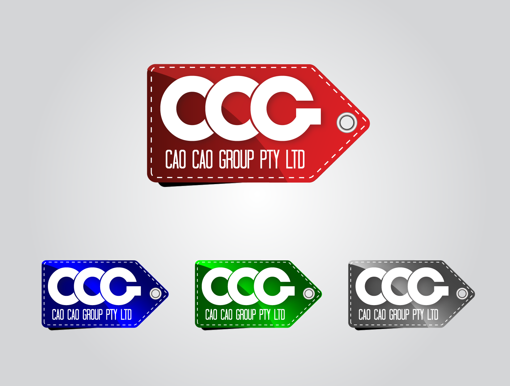 Logo Design by funkeekhan - Entry No. 178 in the Logo Design Contest cao cao group pty ltd Logo Design.