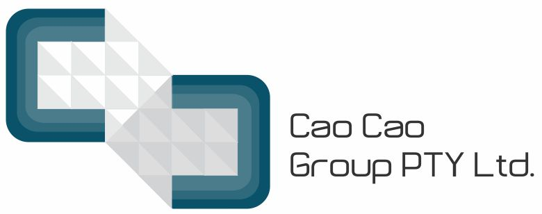Logo Design by Hasitha Shan - Entry No. 180 in the Logo Design Contest cao cao group pty ltd Logo Design.
