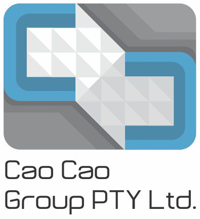 Logo Design by Hasitha Shan - Entry No. 181 in the Logo Design Contest cao cao group pty ltd Logo Design.