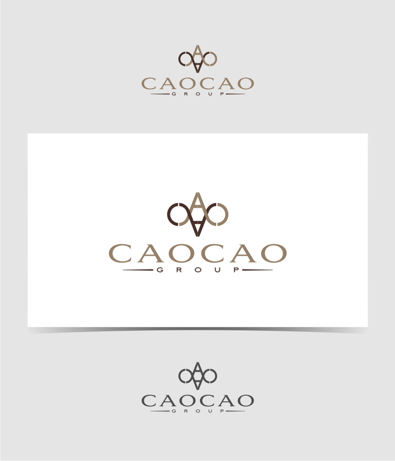 Logo Design by graphicleaf - Entry No. 187 in the Logo Design Contest cao cao group pty ltd Logo Design.