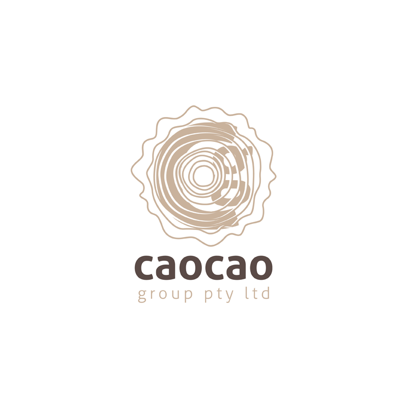 Logo Design by kianoke - Entry No. 189 in the Logo Design Contest cao cao group pty ltd Logo Design.