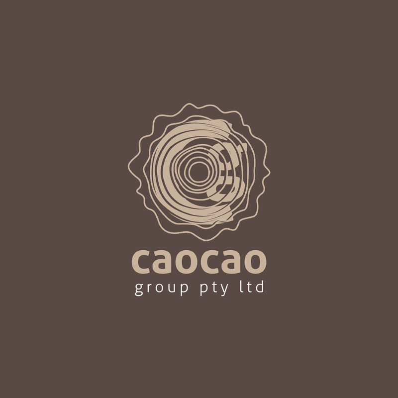 Logo Design by kianoke - Entry No. 190 in the Logo Design Contest cao cao group pty ltd Logo Design.