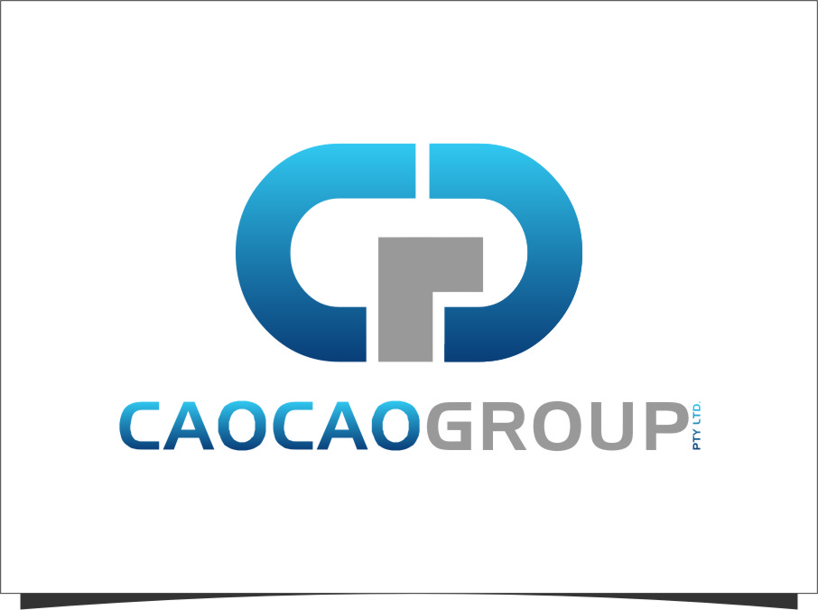 Logo Design by RoSyid Rono-Rene On Java - Entry No. 194 in the Logo Design Contest cao cao group pty ltd Logo Design.