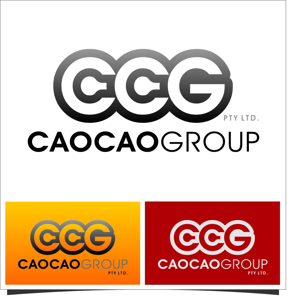 Logo Design by RasYa Muhammad Athaya - Entry No. 200 in the Logo Design Contest cao cao group pty ltd Logo Design.