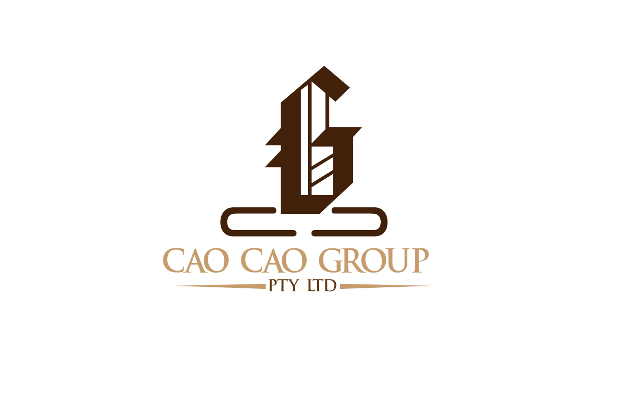 Logo Design by Jagdeep Singh - Entry No. 206 in the Logo Design Contest cao cao group pty ltd Logo Design.