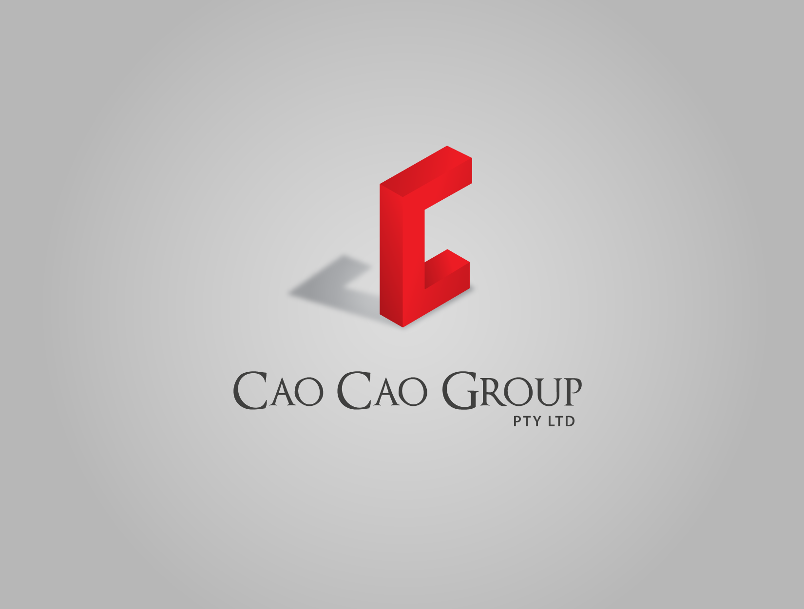 Logo Design by funkeekhan - Entry No. 207 in the Logo Design Contest cao cao group pty ltd Logo Design.