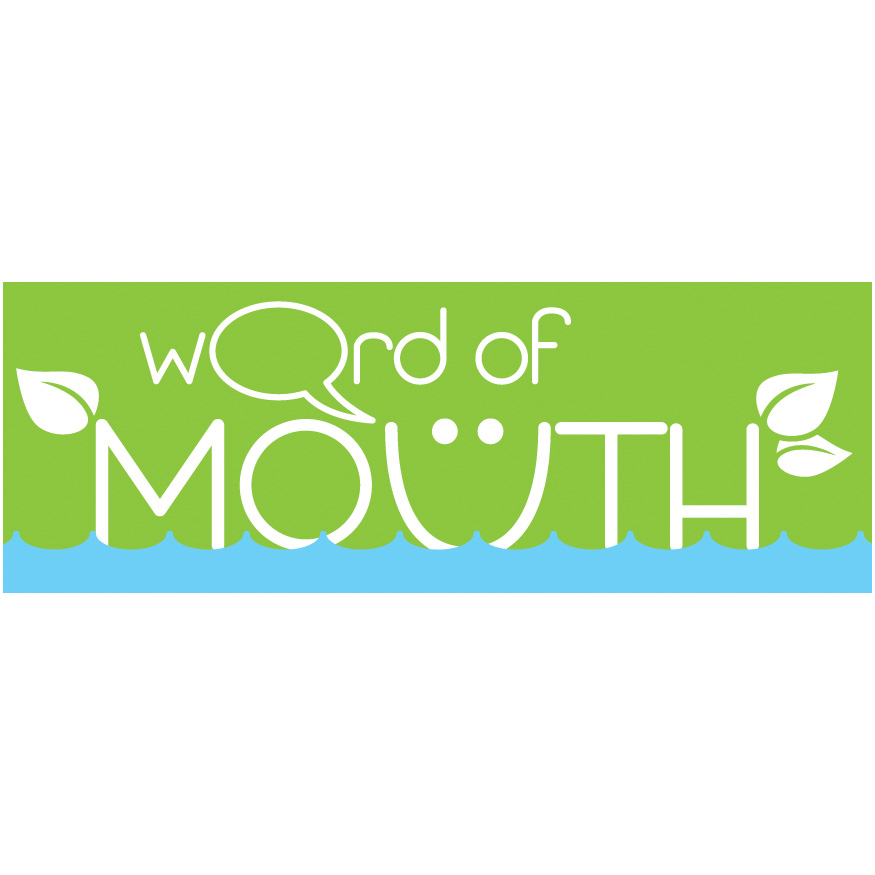 Logo Design by Klick - Entry No. 29 in the Logo Design Contest Word Of Mouth.