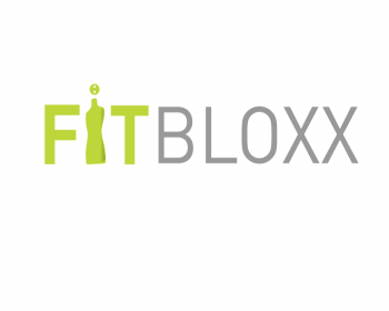 Logo Design by clbr - Entry No. 89 in the Logo Design Contest FitBloxx (creating block fits for the apparel industry).