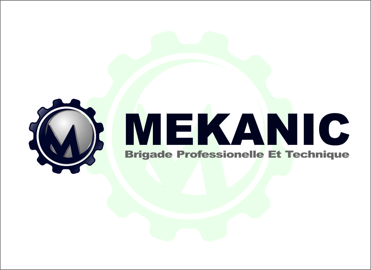 Logo Design by Agus Martoyo - Entry No. 175 in the Logo Design Contest Creative Logo Design for MËKANIC - Professional and technical squad.
