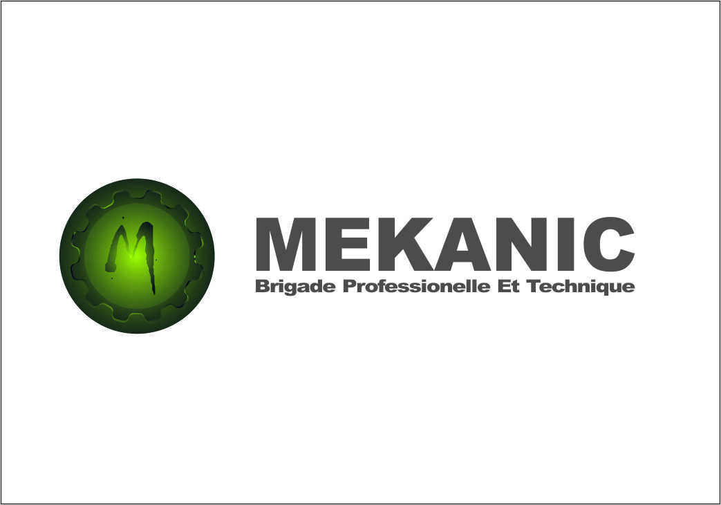 Logo Design by Agus Martoyo - Entry No. 182 in the Logo Design Contest Creative Logo Design for MËKANIC - Professional and technical squad.