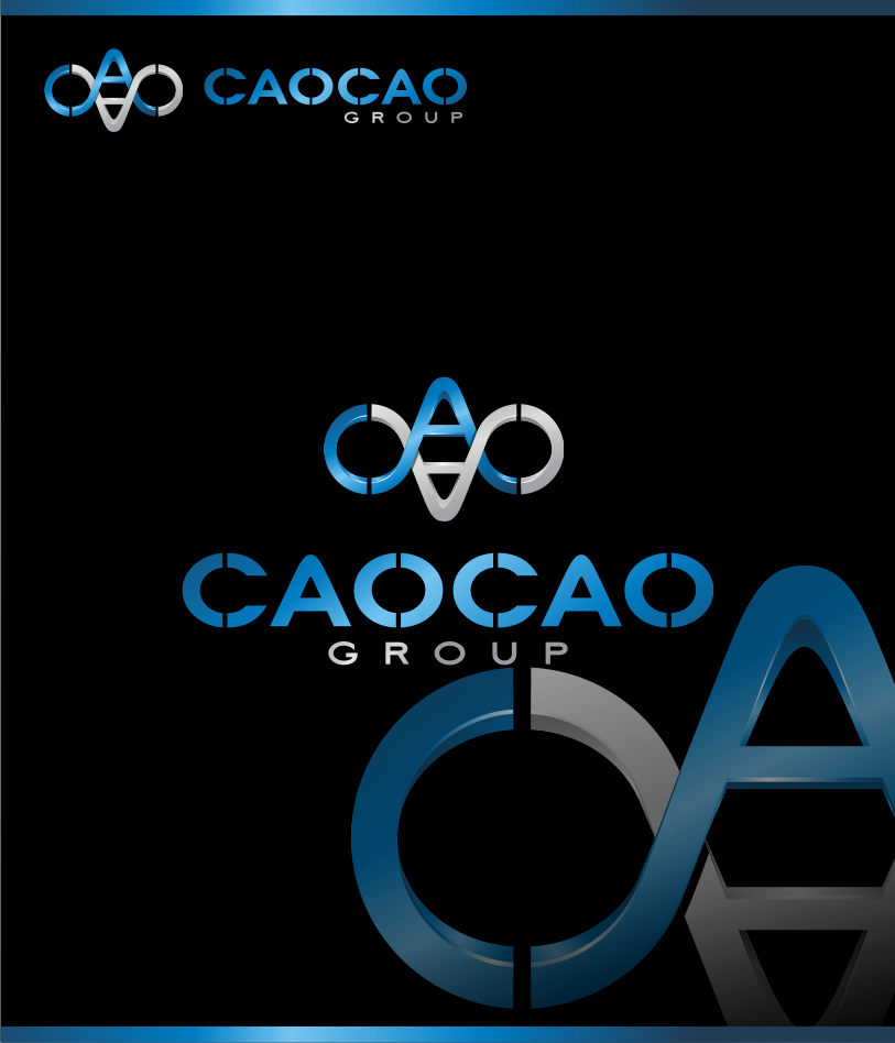 Logo Design by graphicleaf - Entry No. 216 in the Logo Design Contest cao cao group pty ltd Logo Design.