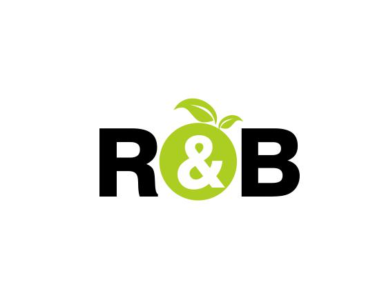 Logo Design by ronny - Entry No. 23 in the Logo Design Contest Captivating Logo Design for R & B Agriculture.