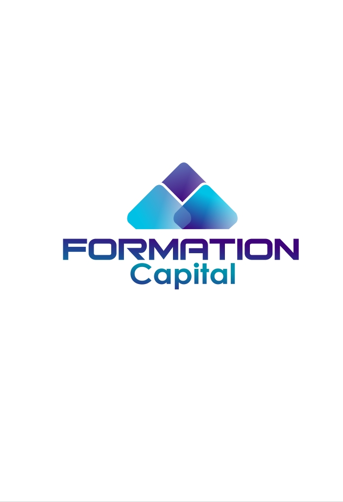 Logo Design by Private User - Entry No. 12 in the Logo Design Contest Inspiring Logo Design for Formation Capital.