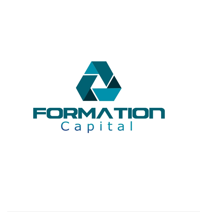 Logo Design by Private User - Entry No. 15 in the Logo Design Contest Inspiring Logo Design for Formation Capital.