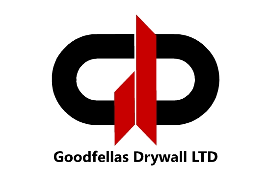 Logo Design by Ismail Adhi Wibowo - Entry No. 211 in the Logo Design Contest Creative Logo Design for Goodfellas Drywall.