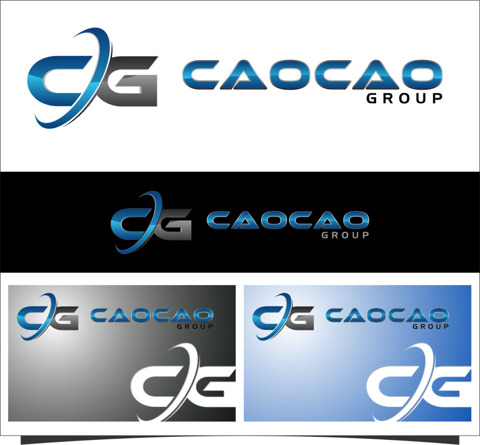Logo Design by RasYa Muhammad Athaya - Entry No. 219 in the Logo Design Contest cao cao group pty ltd Logo Design.