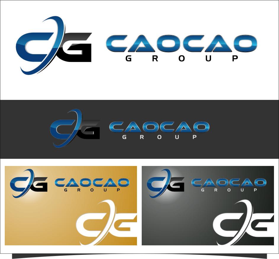 Logo Design by Ngepet_art - Entry No. 220 in the Logo Design Contest cao cao group pty ltd Logo Design.