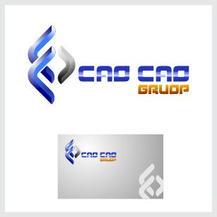 Logo Design by brown_hair - Entry No. 221 in the Logo Design Contest cao cao group pty ltd Logo Design.