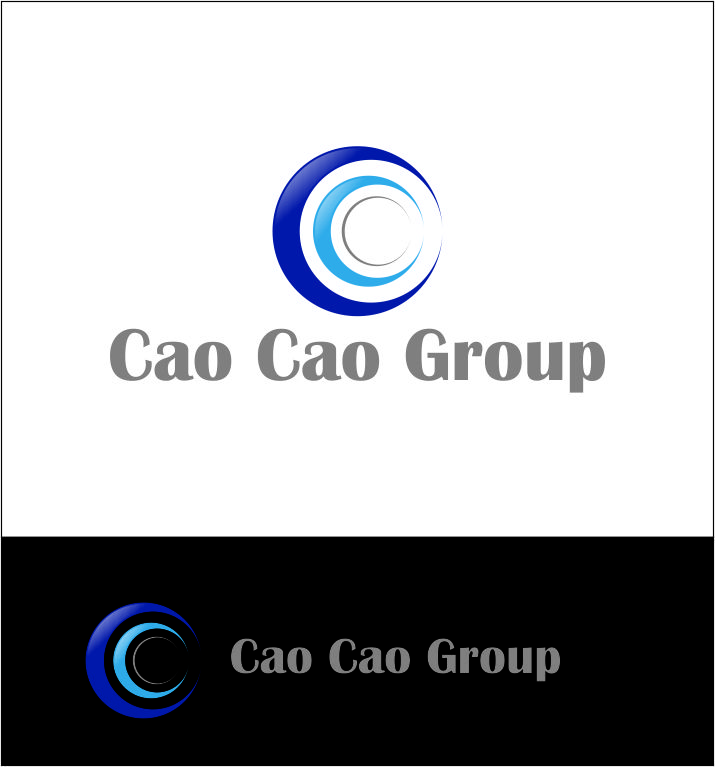 Logo Design by Agus Martoyo - Entry No. 222 in the Logo Design Contest cao cao group pty ltd Logo Design.