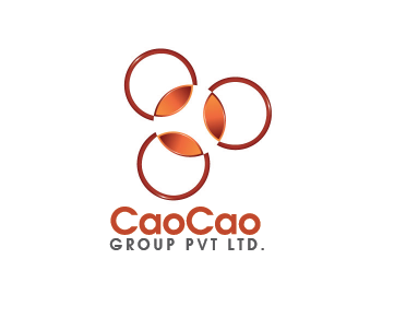Logo Design by Private User - Entry No. 225 in the Logo Design Contest cao cao group pty ltd Logo Design.
