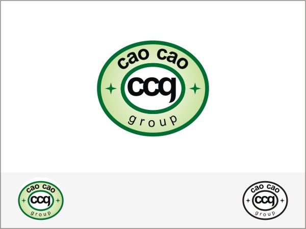 Logo Design by RED HORSE design studio - Entry No. 227 in the Logo Design Contest cao cao group pty ltd Logo Design.