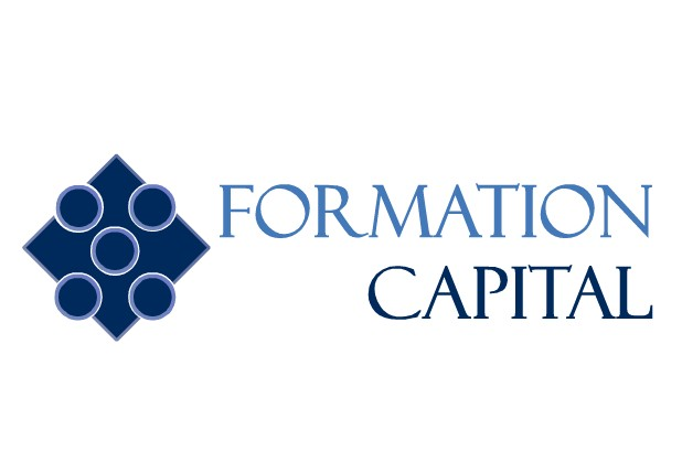 Logo Design by Ismail Adhi Wibowo - Entry No. 21 in the Logo Design Contest Inspiring Logo Design for Formation Capital.