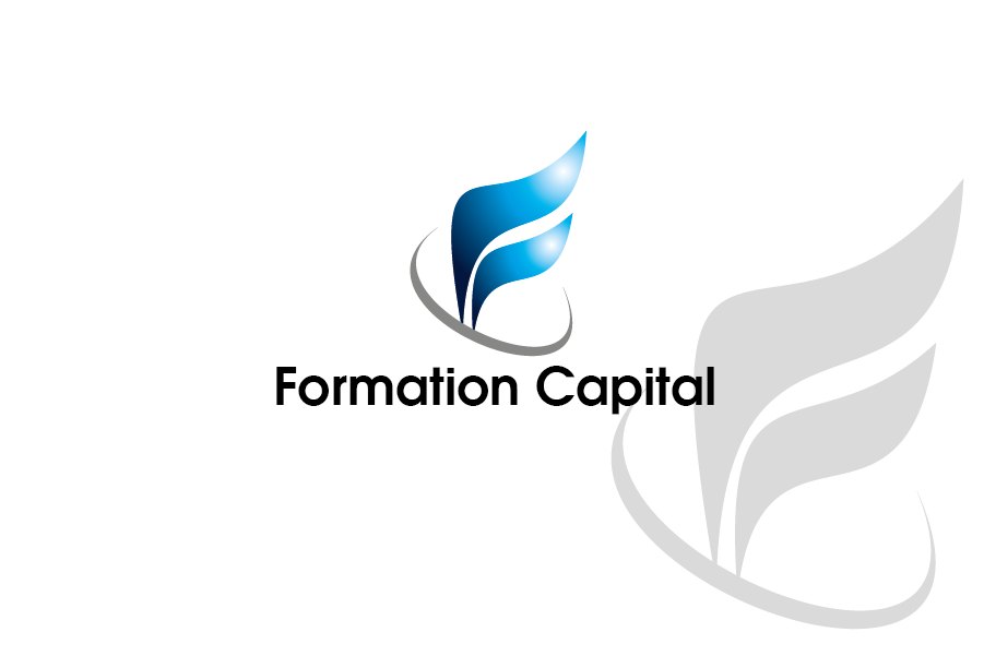 Logo Design by Private User - Entry No. 27 in the Logo Design Contest Inspiring Logo Design for Formation Capital.