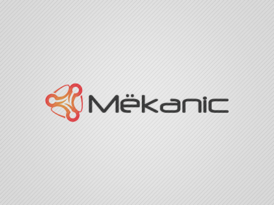 Logo Design by mediaproductionart - Entry No. 196 in the Logo Design Contest Creative Logo Design for MËKANIC - Professional and technical squad.