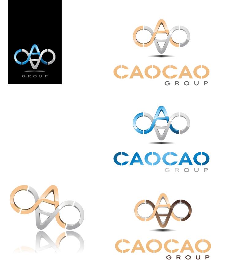 Logo Design by Muhammad Nasrul chasib - Entry No. 229 in the Logo Design Contest cao cao group pty ltd Logo Design.