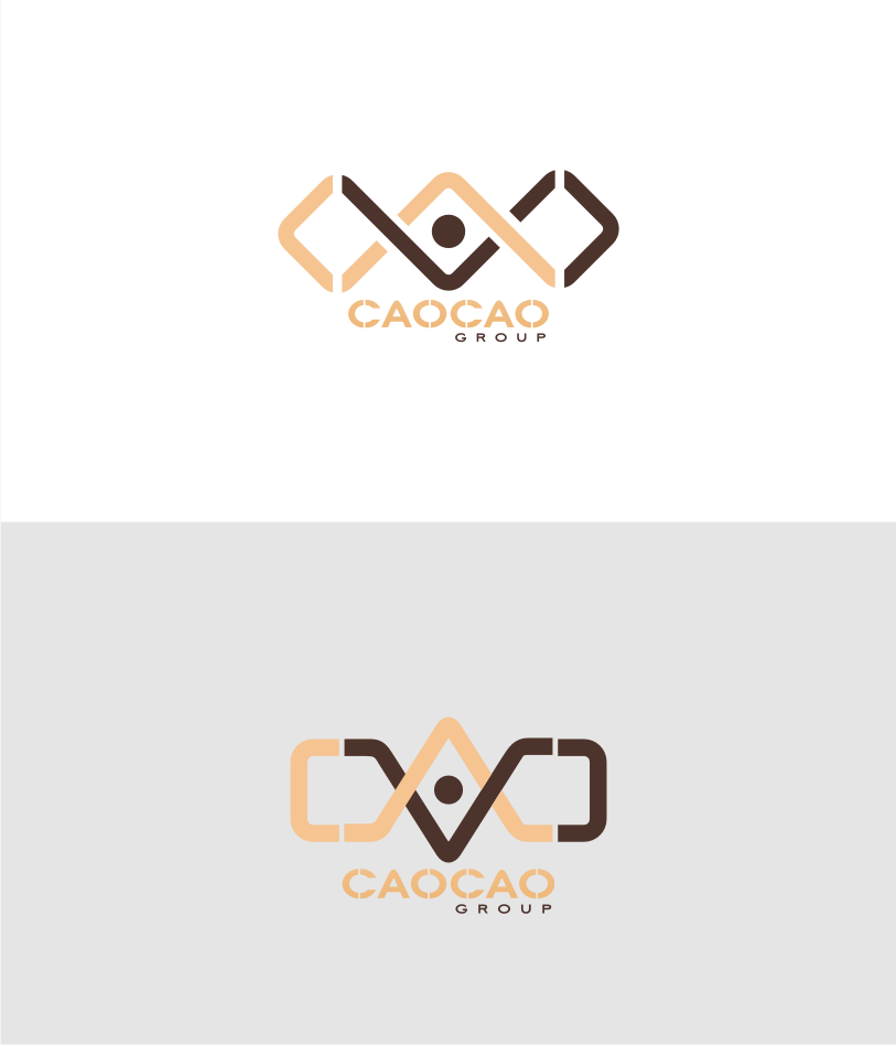 Logo Design by graphicleaf - Entry No. 230 in the Logo Design Contest cao cao group pty ltd Logo Design.